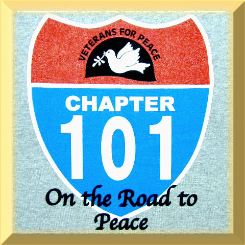 VFP101 - On the Road to Peace